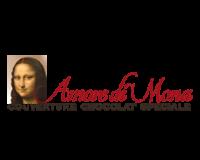 Amore di Mona couverture chocolat speciale