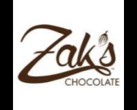 Zak's Chocolate